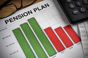 financial Pension Plan